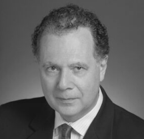 Headshot of David P. Goldman
